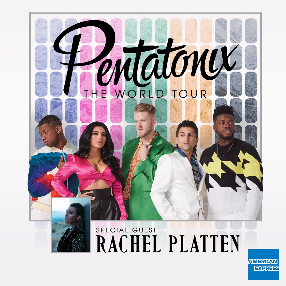 Pentatonix on Twitter: