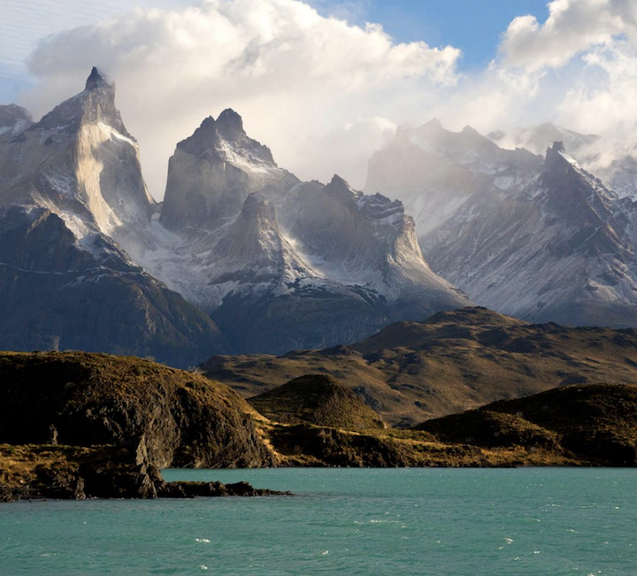 NEW CLIMB - PATAGONIA 2019! 7 days in Torres Del Paine National Park with spectacular scenery on a low elevation circuit. If you've ever wanted join #SummitsofHope but worried about high altitude, this is the climb for you! Limited spaces, register now:  http://ow.ly/Ho6L50lgFqM