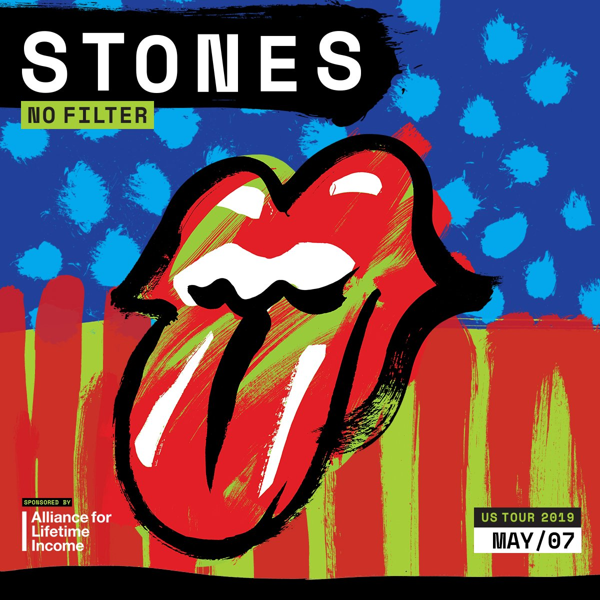Arizona -- for the first time in more than a decade please welcome The @RollingStones!   RT for a chance to win 2 tickets to attend the No Filter U.S. Tour on May 7 at @StateFarmStdm.   Satisfaction guaranteed.  Rules: http://bit.ly/az-tw18
