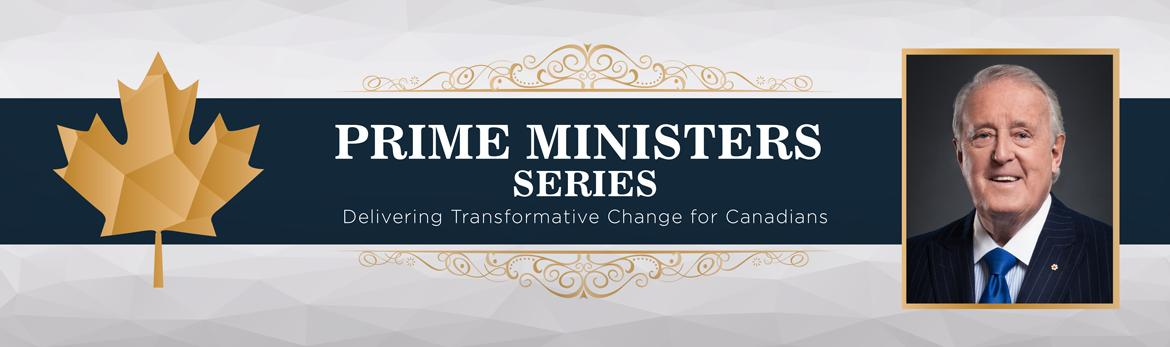 Attend the 1st session of the new Prime Ministers Series on March 5 for a chance to hear from the Rt. Hon. @BrianMulroney4 http://bit.ly/2GvtL8O //  @School_GC @uOttawa