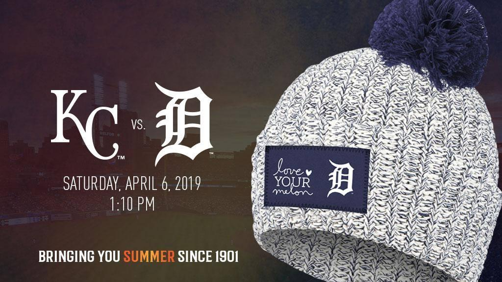 8ac48182d89c6 these beanies are the perfect way to stay warm in michigan get your ticket  package and