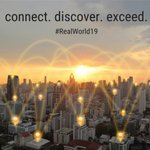 Connect. Discover. Exceed. #RealWorld19 https://t.co/8hL3HzJiZ9 #multifamily #propertymanagement #multifamilyrealestate #conference