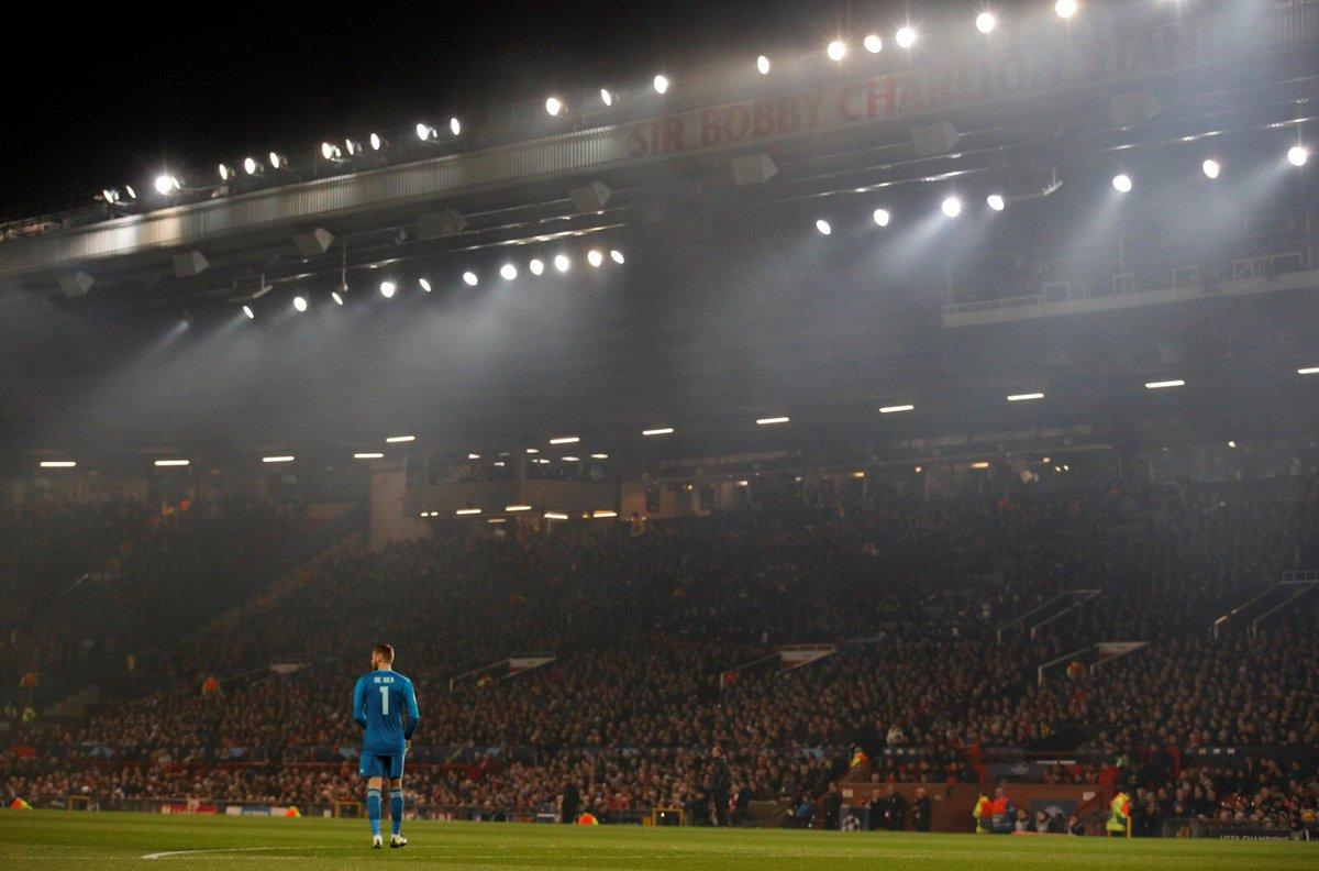 #KeepFighting #MUFC