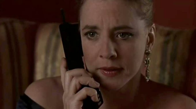 Happy birthday to the divine Stockard Channing.