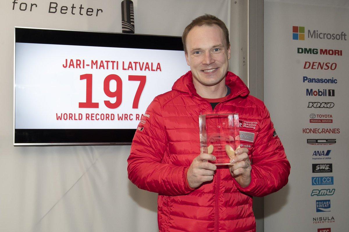 WRC: 67º Rallye Sweden [14-17 Febrero] - Página 2 DzTpGofWwAE3Sir