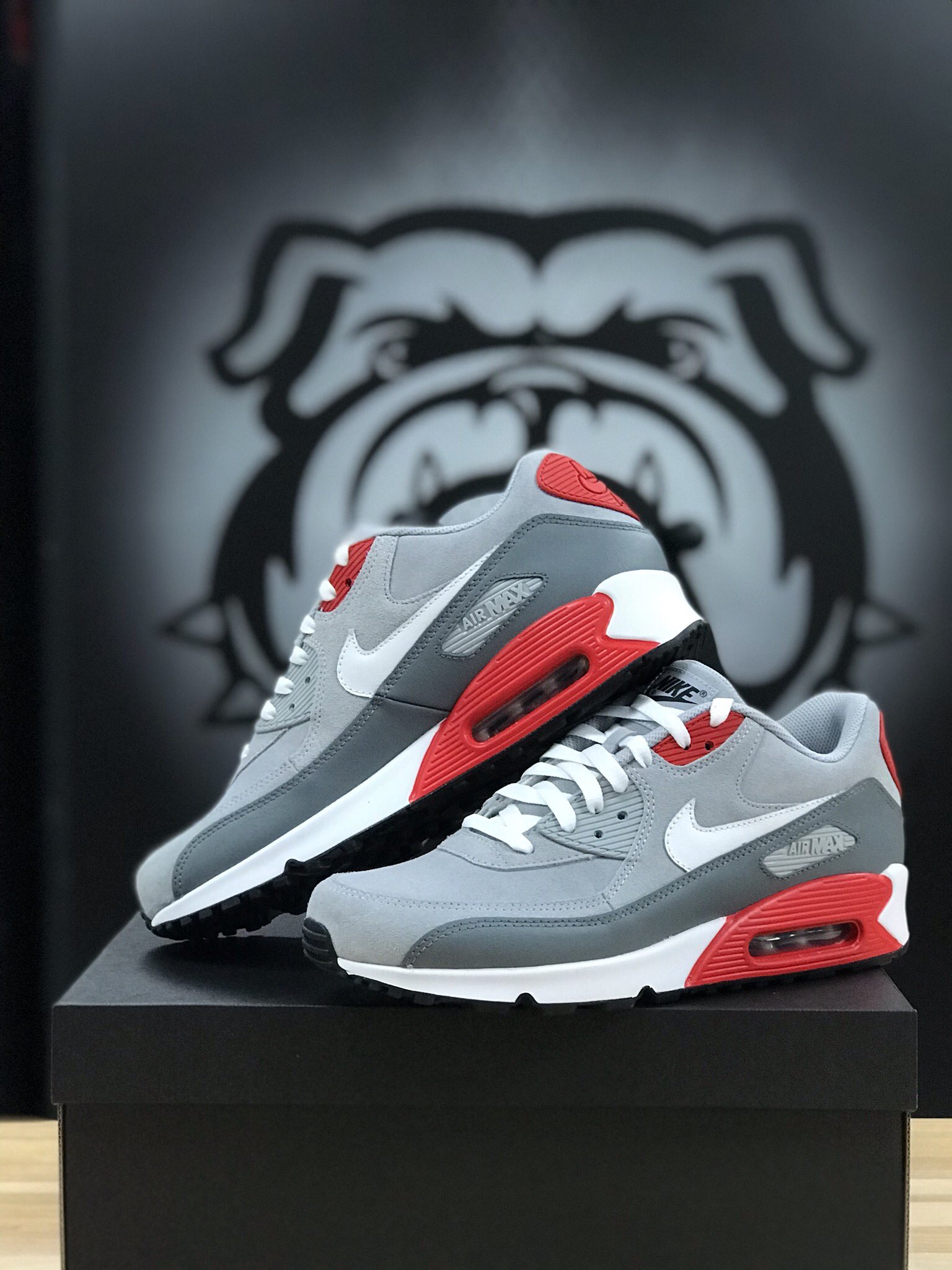online store e3f7e 4303a UGA Football Equip on Twitter: