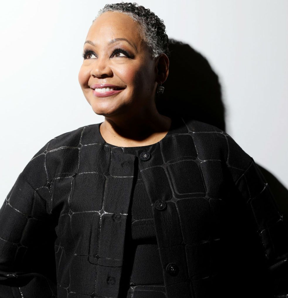 NEW on @WMCLive! @TheRobinMorgan on racism, sexism, and Virginia; Congresswomen wearing white, and why women's suffrage should be women's suffrages. Guest: Lisa Borders (@Lisa_M_Borders), President and CEO of Time's Up! workplace revolution. HERE: https://buff.ly/1PreW1h