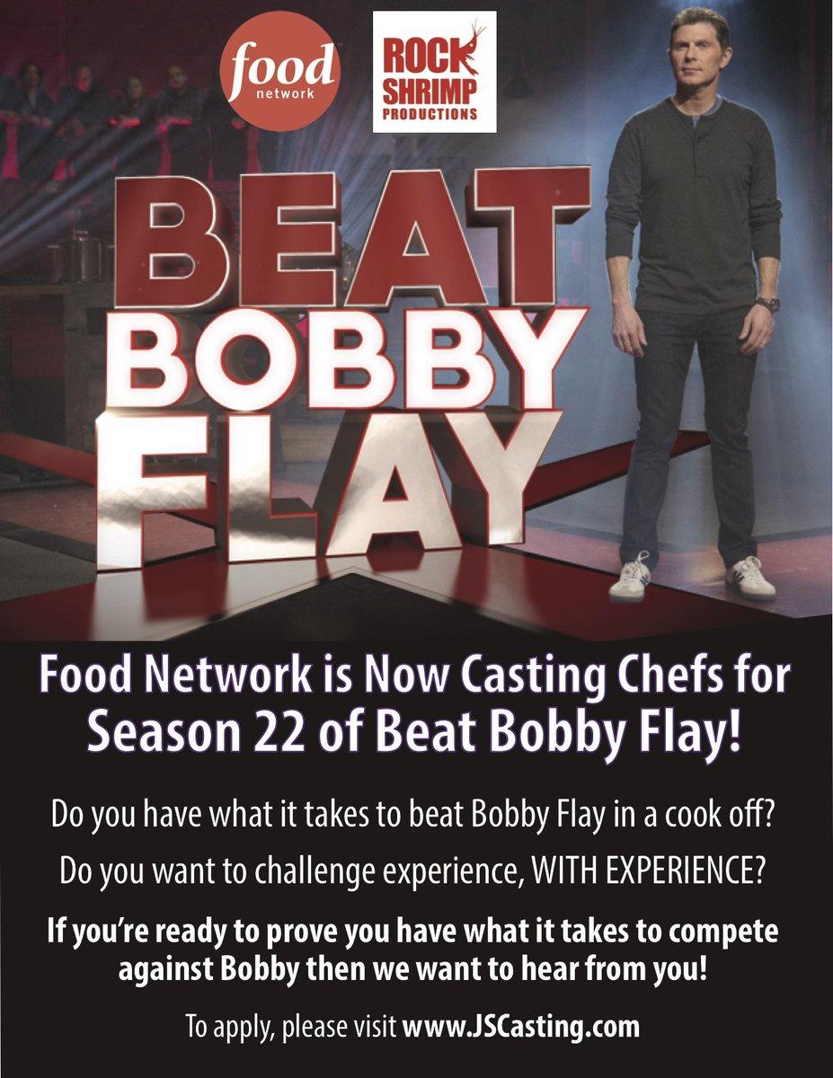2010 casting calls for amateur chefs excellent idea