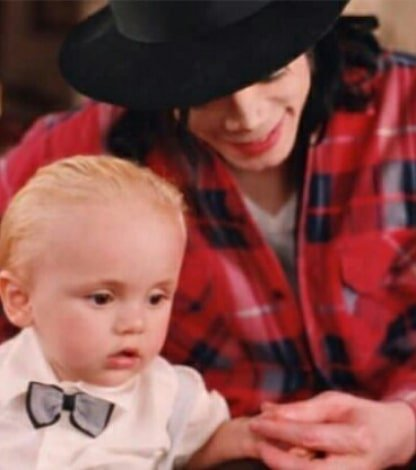 Happy Birthday Prince Jackson