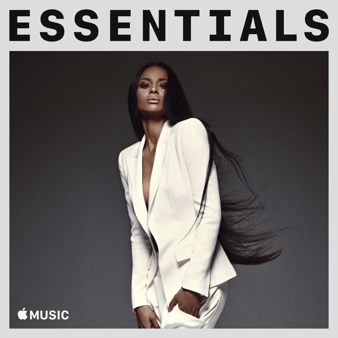 #GreatestLove ❤️ now on @AppleMusic Essentials playlist! https://t.co/ZqoHChYqY4