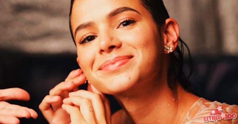 1e9196edf bruna marquezine rebate comentario de que estaria triste em foto na nyfw eu  me achei bonita