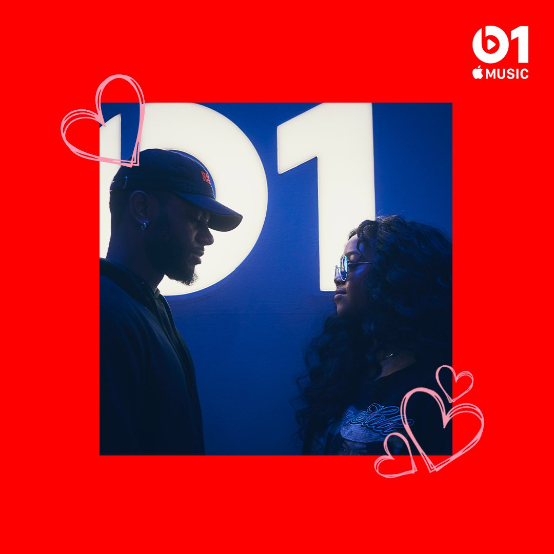 I will be co-hosting a special hour on @Beats1 with @brysontiller for #ValentinesDay.   Listen for free on @AppleMusic TOMORROW at 2PM LA/5PM NY/10PM LDN:  https://t.co/4npLNkxlIn