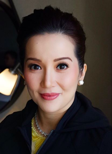 Kris Aquino, sons fly to happy place to celebrate 48th birthday