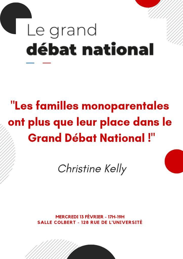 Christine Kelly On Twitter Voici Les 5 Propositions Retenues Au
