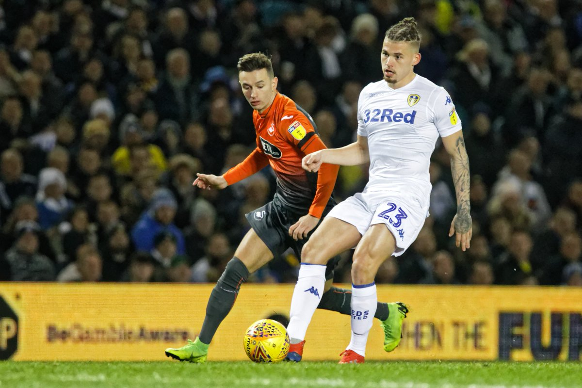 Bbc Sport On Twitter Leeds Are Beating Swansea 2 0 Whilst Norwich Trail Preston 2 0 Follow All The Championship Action Https T Co 2yx9upntre Bbcefl Https T Co Arutbddjmm