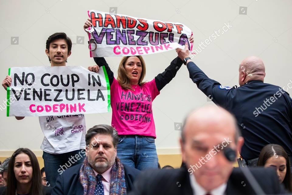 Maduro: Si algo me pasa, ¡retomen el poder y hagan una revolución más radical! - Página 7 DzUBq5UUwAAyi2m