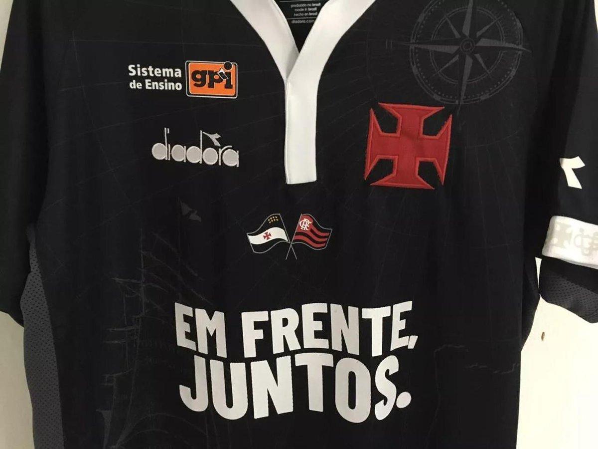 Nossa homenagem ao @Flamengo na partida de hoje.