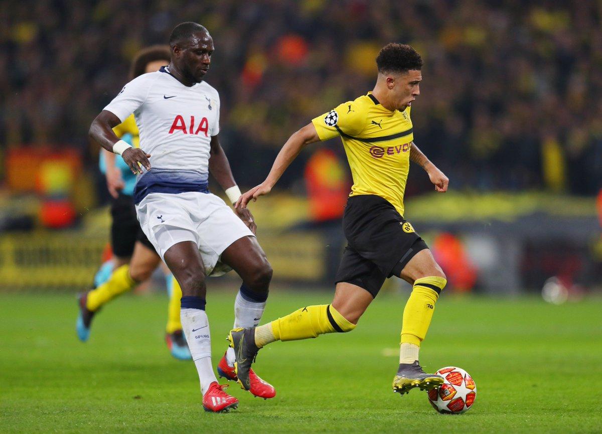 Football On Bt Sport On Twitter Ht Spurs 0 0 Dortmund Neither
