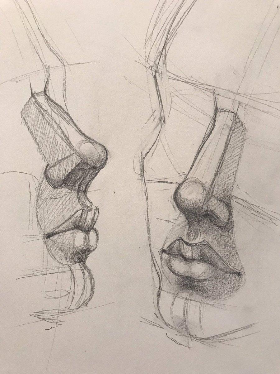 Рисование частями картинки