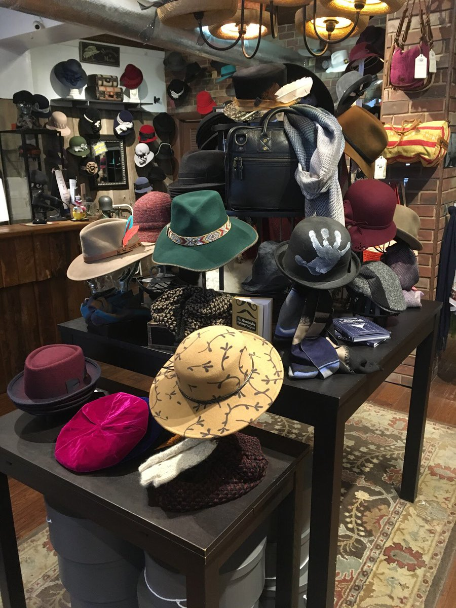 a5b9c03b1f7 ... of hats. Let our experienced team help you find the perfect gifts for  your special people.  Hats  Fashion  Style  HatStyle  HatShop  HatStore ...