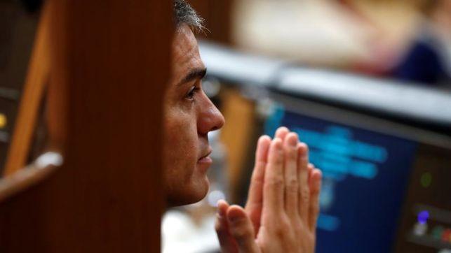 ÚLTIMA HORA | Pedro Sánchez anunciará este viernes que las elecciones generales serán el 28 de abril https://t.co/wM3Pr361xJ Por @joseprecedo e  @irecr