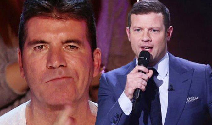 Simon Cowell show #XFactor format 'REPLACED' in major #ITV overhaul? https://t.co/xPj9OPrPGf