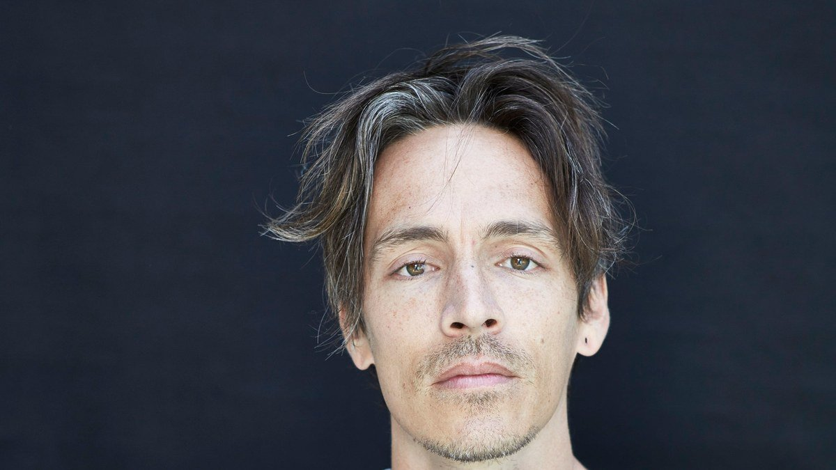 Happy 43rd birthday Brandon Boyd