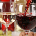 Image for the Tweet beginning: Wine down with us today!