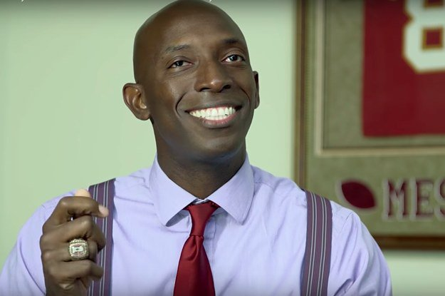 A Florida Mayor Is Thinking About Running For President And It's Not Andrew Gillum https://t.co/31YQ7Gz0yC