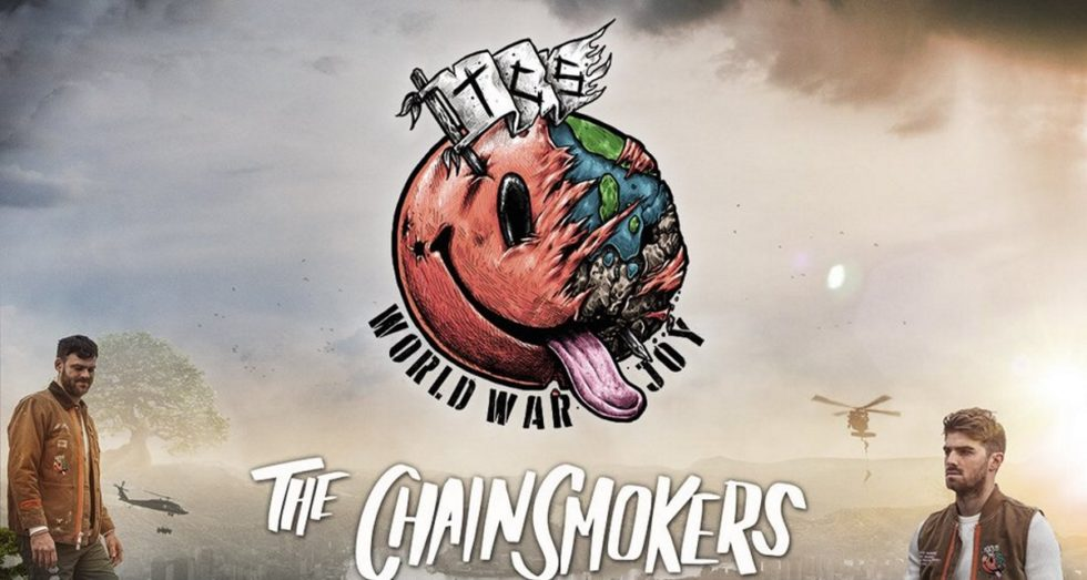 Wanna see #TheChainsmokers & #5SOS? Enter now for your chance to win a pair of tickets!  https://t.co/Dubvuk3957