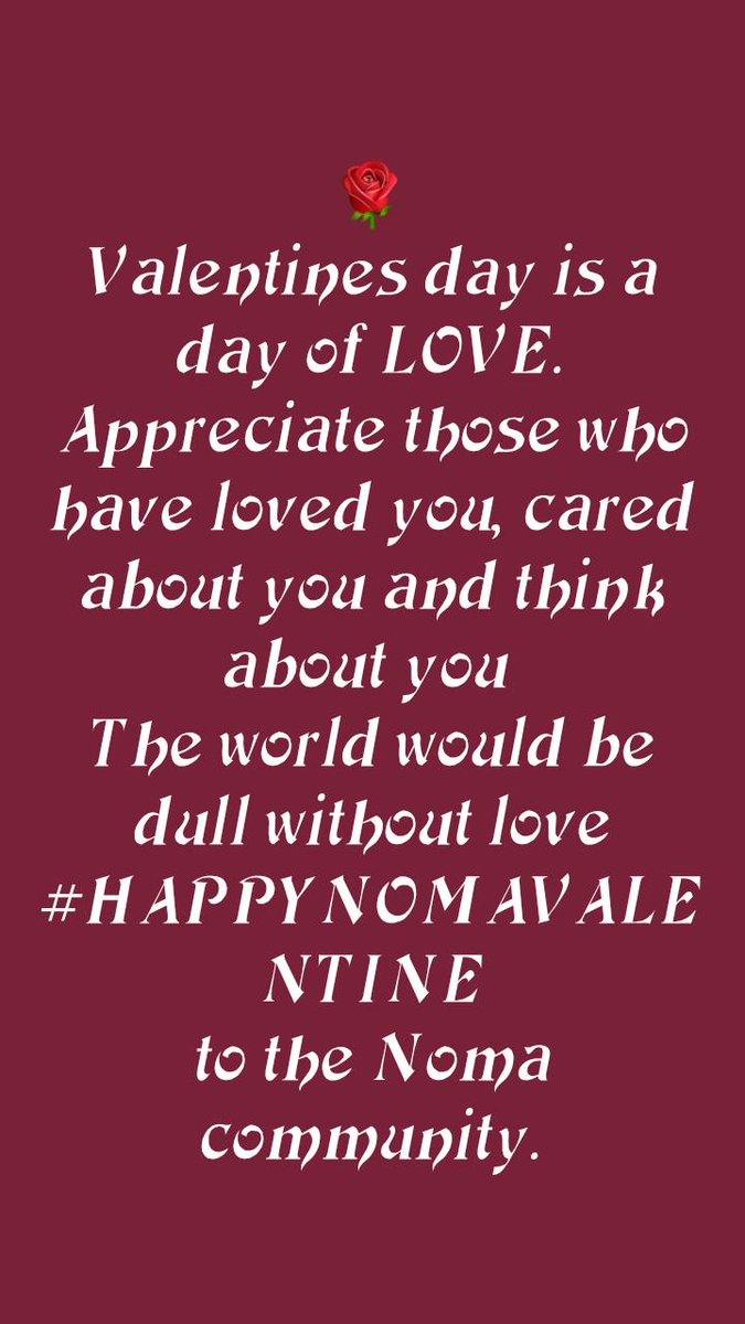 A happy Valentines day from the Noma Entertainment  Show love Spread love #GainWithTrevor #GainWithPyeWaw #GainWithXtianDela #KOTLoyals #KOTloyal<br>http://pic.twitter.com/EqATMvkdhs