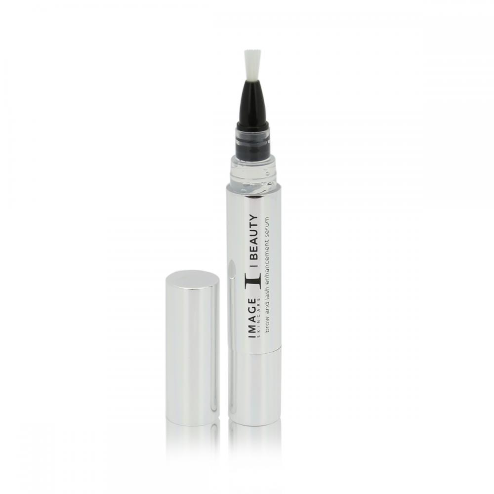 e1fc190eb56 ... Serum – promotes growth and and lifespan of thing and short eyebrows  and lashes while preventing breakage and further loss.