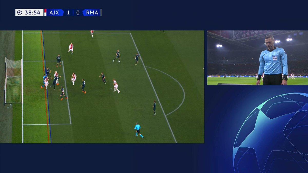UEFA: