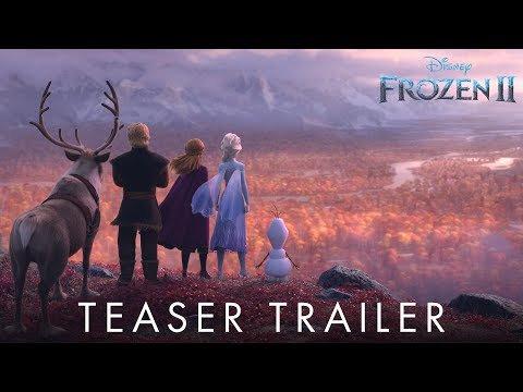 Frozen 2 Foto