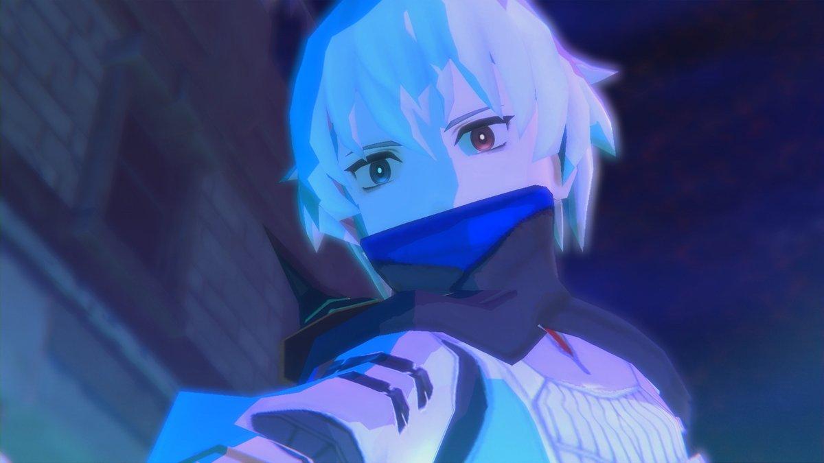 New Tokyo RPG Factory Game Oninaki Announced