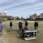 Image for the Tweet beginning: Getting ready for DryJect Season
