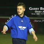 Image for the Tweet beginning: Garrys Funeral will be held