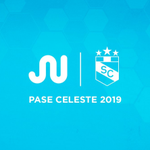 Image for the Tweet beginning: . @ClubSCristal | #PaseCeleste2019, el