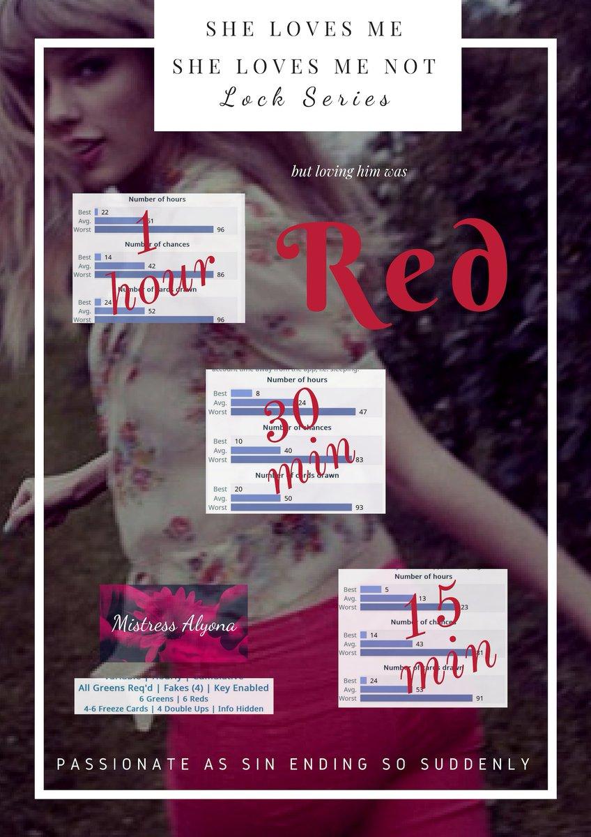 What do I want for valentine's day? Just your orgasms 😈 find me on @ChastiKeyApp #Discord  https://chastikey.com/sharedlock/763H2WMJJ4PGBUU… https://chastikey.com/sharedlock/C3UEY6RM94A3W95… https://chastikey.com/sharedlock/9Y4WL7P2298498L… #bemine #ValentinesDay2019 #chastity #keyholder #keyholding #Mistress #femdom #Fetish