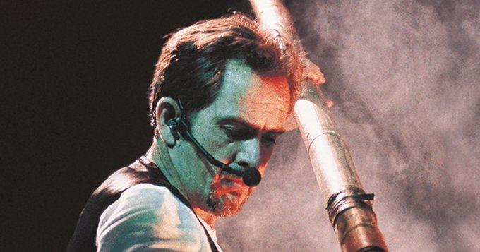 Happy Birthday Peter Gabriel: Secret World Live Concert Film