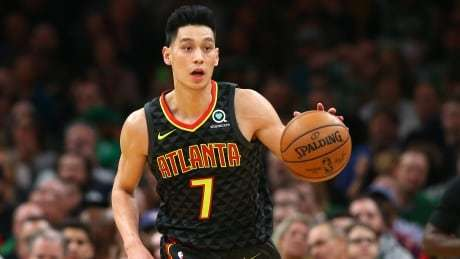 bb023fe42333 Raptors make Jeremy Lin signing official https   t.co zzOshr1e3K