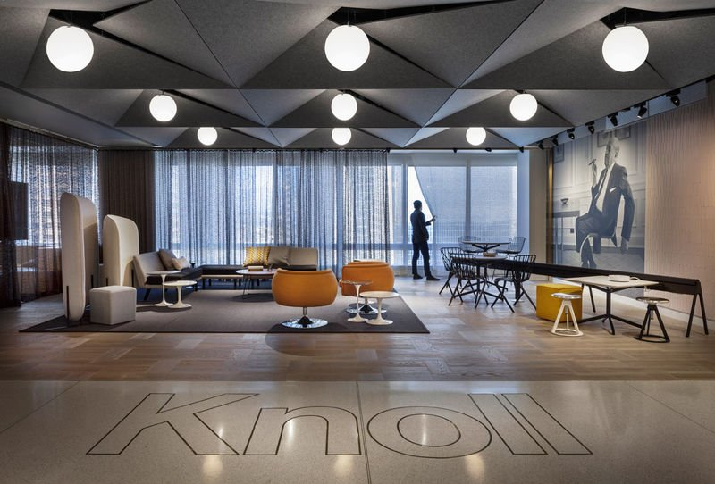 Open-Layout Workplace Designs https://t.co/KPWJsQytFF #Special
