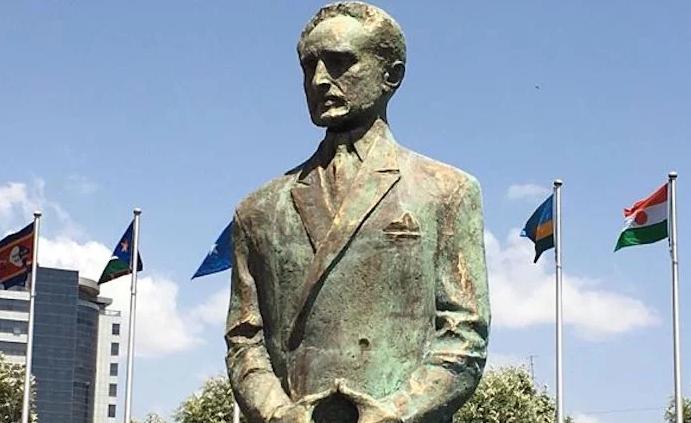 Remembering Emperor Haile Selassie - 10 Profound Quotes: https://t.co/7JprQjS6zg #Ethiopia #HaileSelassie