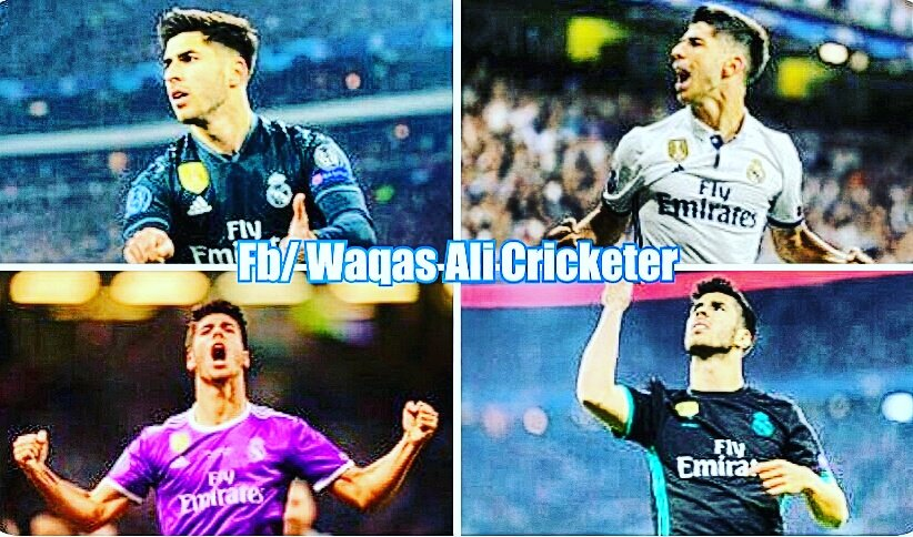#MarcoAsensio #Goals in the knockouts for #RealMadrid: 👇 2016/17 Quarter-finals v #Bayern  2016/17 Final v #Juventus  2017/18 Semi-finals v #Bayern  2018/19 Round of 16 v #Ajax  #UCL #wAk*_👏👏👏
