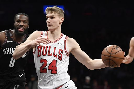 The NBA Trade Deadline left changes that reverberated through fantasy.  @daltondeldon takes stock of a few players whose outlooks took a turn because of it.  ➡ https://yhoo.it/2EavbnD