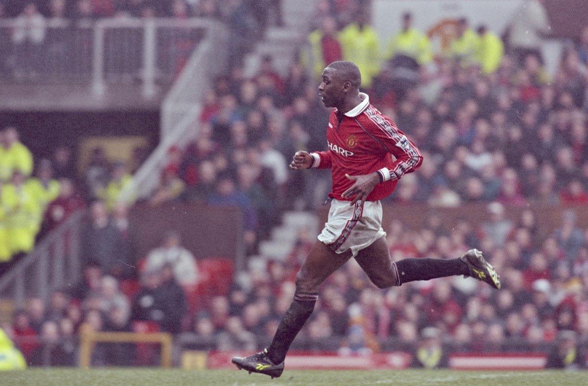 Hari ini pada 1999, Andy Cole membuat gol kemenangan atas Fulham untuk melaju ke perempat final FA Cup melawan Chelsea.