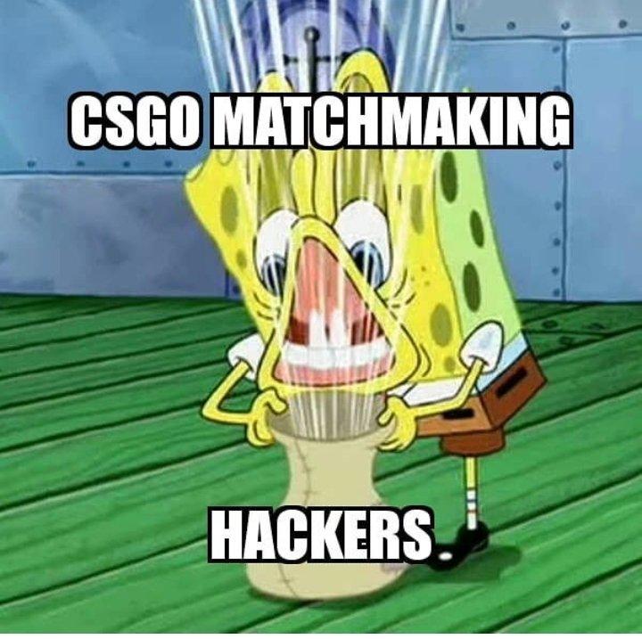 Cs go fast matchmaking