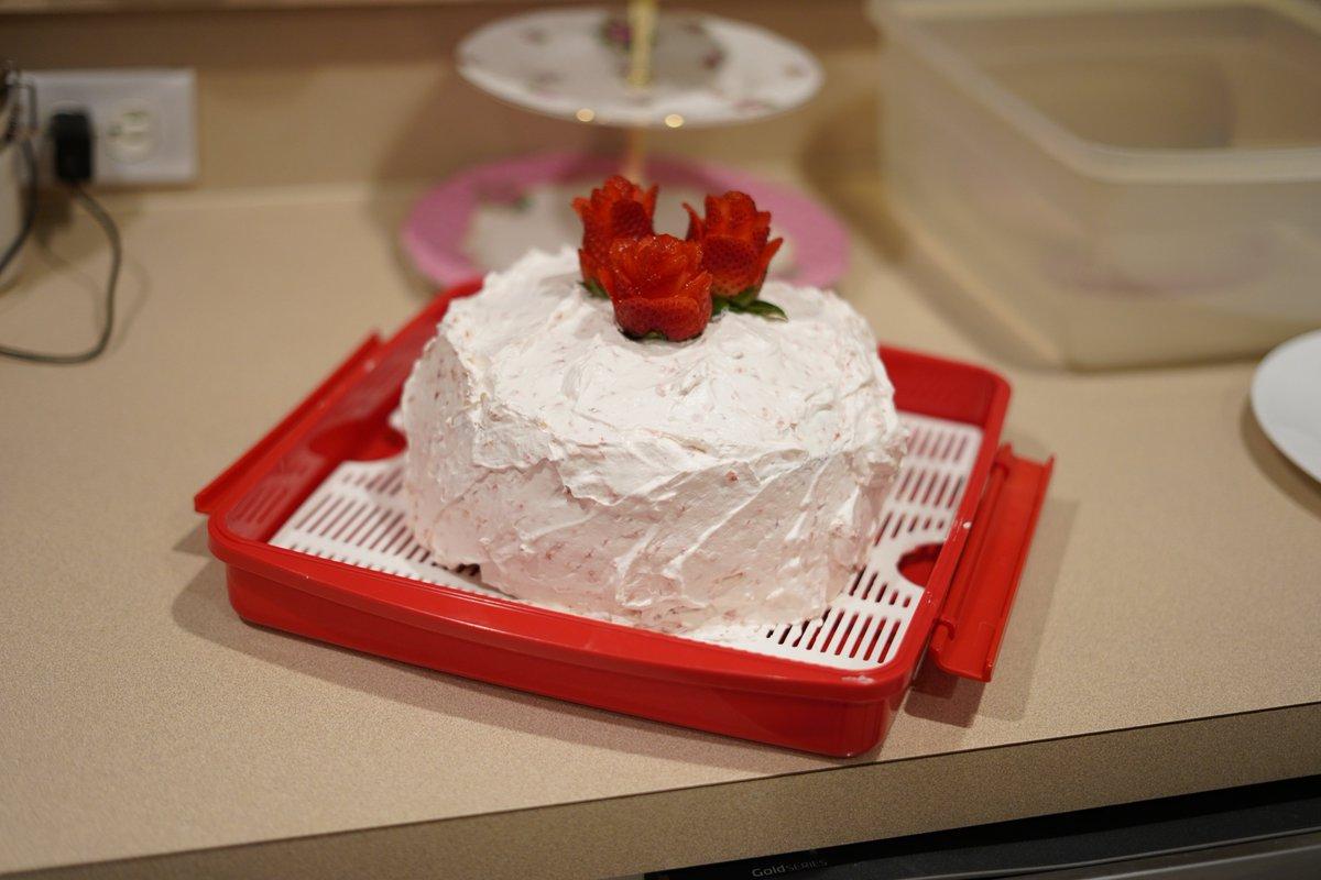 My Friend Made Me A Really Tasty Birthday Cake Tco J5puoPcRZz