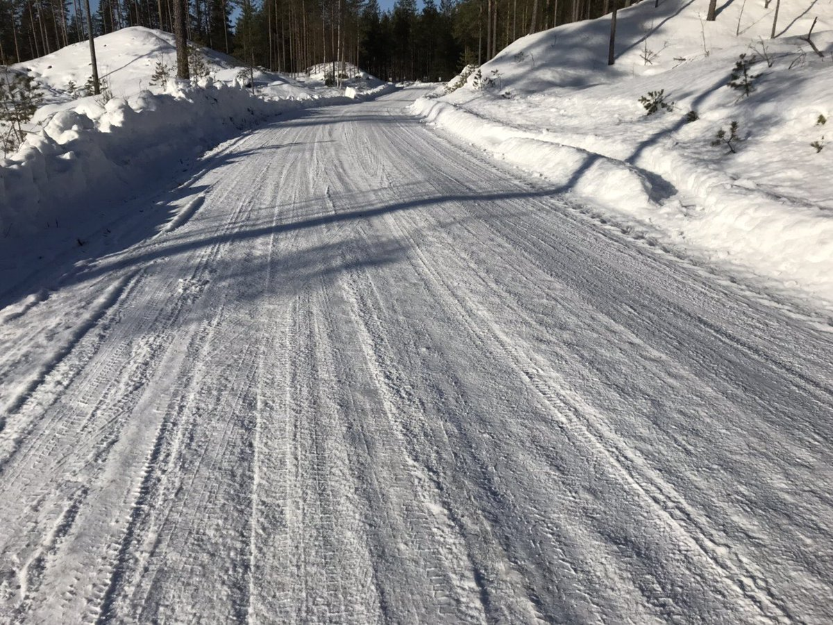 WRC: 67º Rallye Sweden [14-17 Febrero] - Página 3 DzVE6CXV4AAOcCs