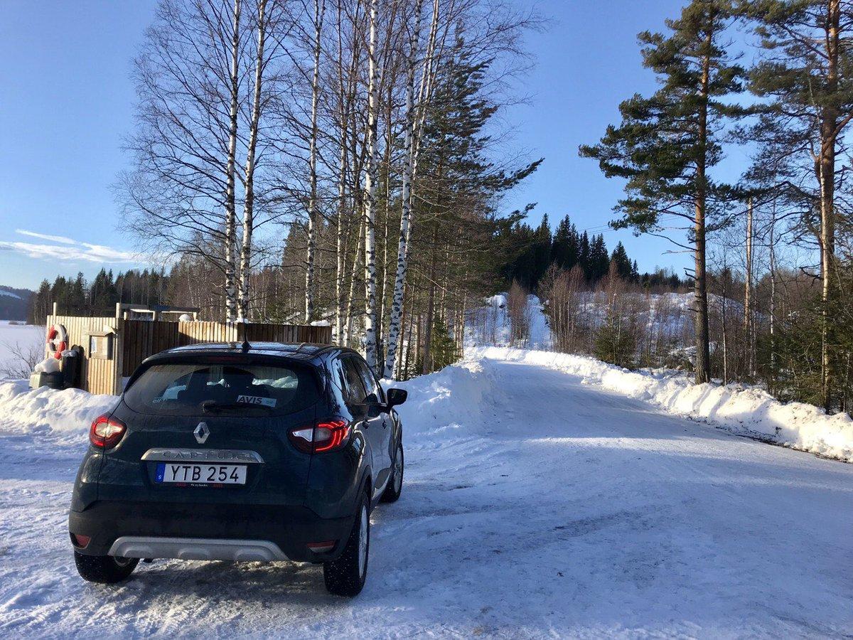 WRC: 67º Rallye Sweden [14-17 Febrero] - Página 3 DzVF5SqU8AU3pk5